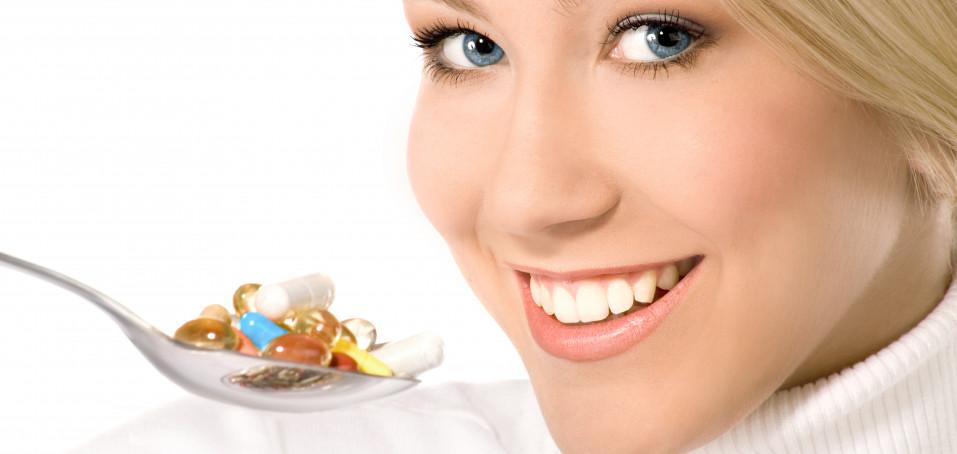Doplňky stravy v léčbě roztroušené sklerózy. Skutečně pomáhají?
