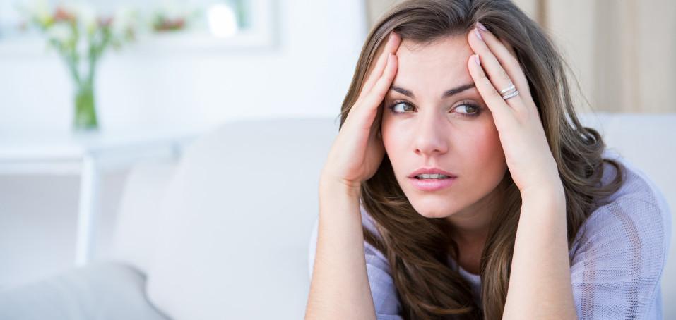 Špatnou náladu nepodceňujte, může jít o depresi