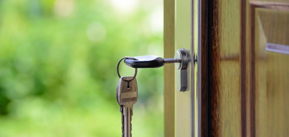 Bydlení osob s RS musí být bezpečné