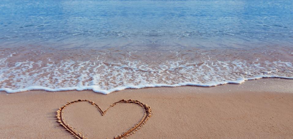 K moři s roztroušenou sklerózou? Připravte se a jeďte!