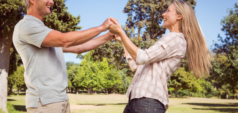 Love story s roztroušenou sklerózou