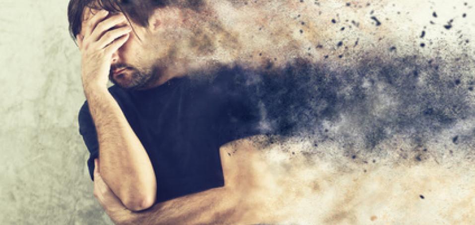 Roztroušenou sklerózu často provází úzkost. Řešte ji co nejdříve!