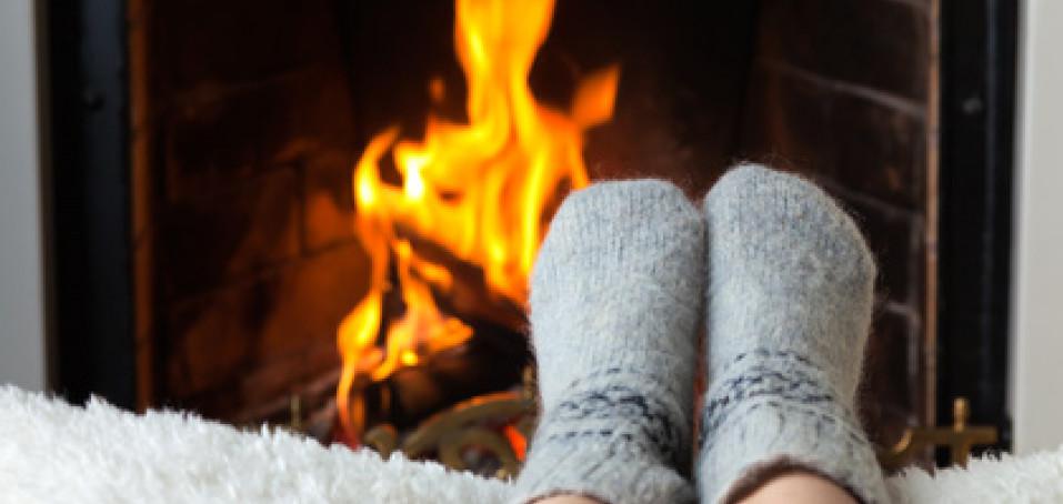 Jak přežít zimu s ereskou?