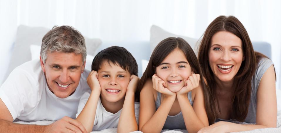 Roztroušená skleróza v rodině? Možná i vy potřebujete pomoc
