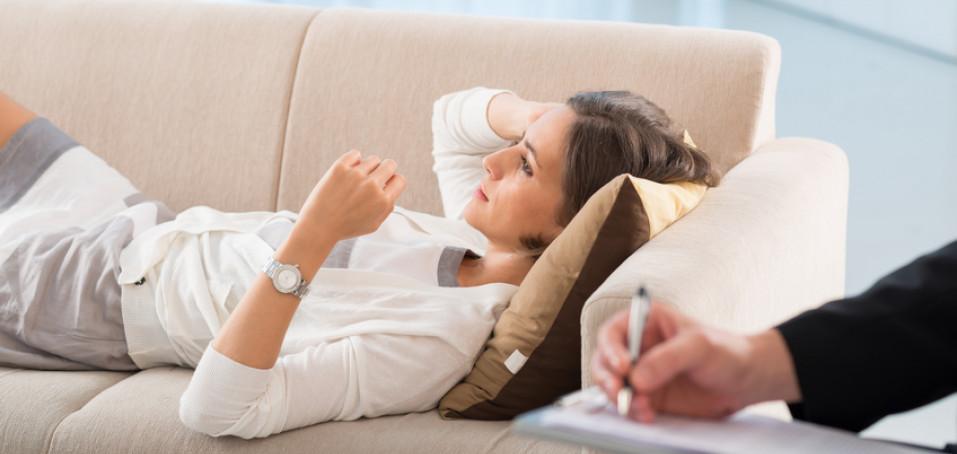 Roztroušená skleróza: s psychoterapií se žije lépe