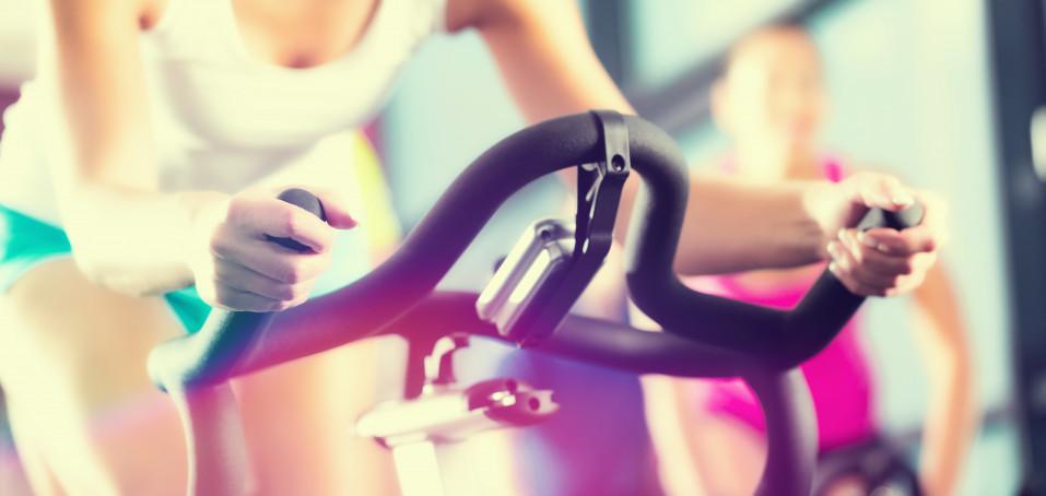 Rozhodně dodržujte pravidla správného cvičení!