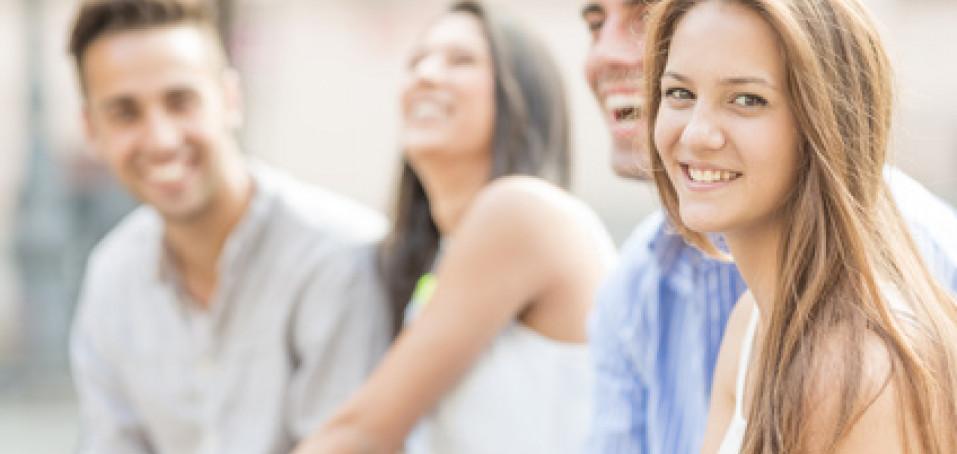 Roztroušená skleróza: svěřujte se s rozmyslem