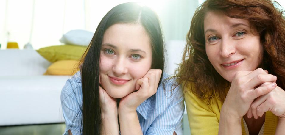 Mluvte o roztroušené skleróze také se svými dětmi!