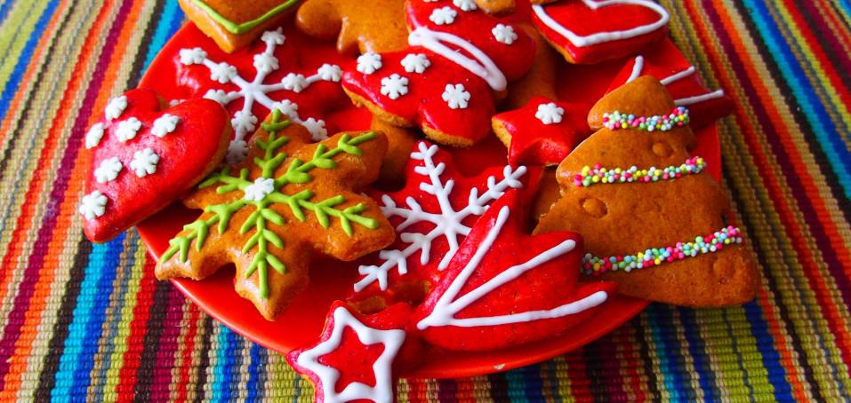 Jak na vánoční pečení s roztroušenou sklerózou