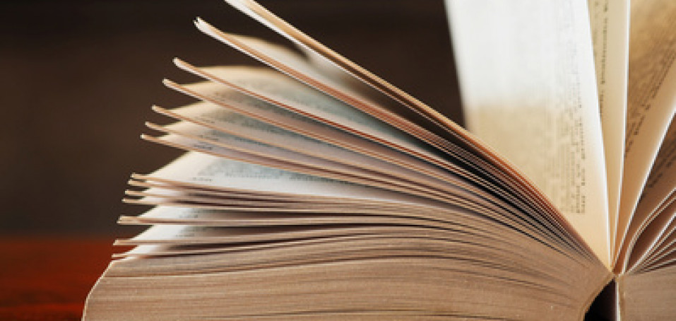 Tipy na čtení na dovolenou s ereskou
