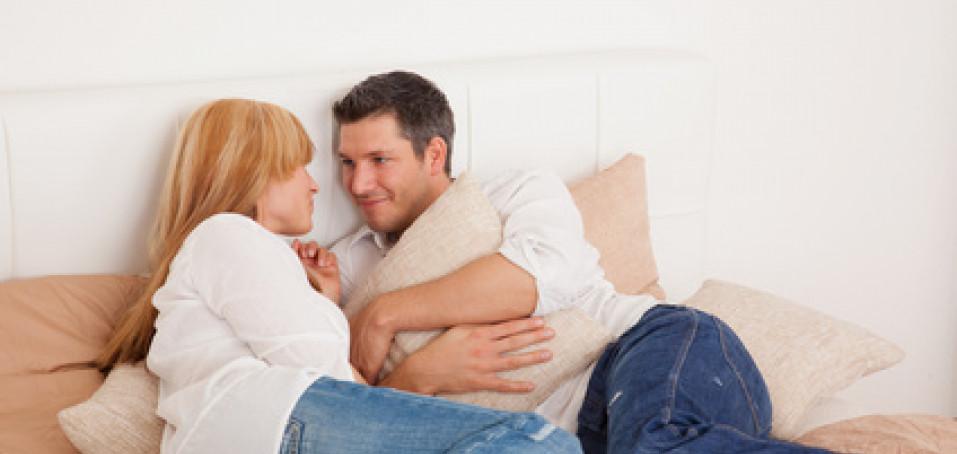 Soužití s partnerem trpícím též ereskou: má to svá úskalí