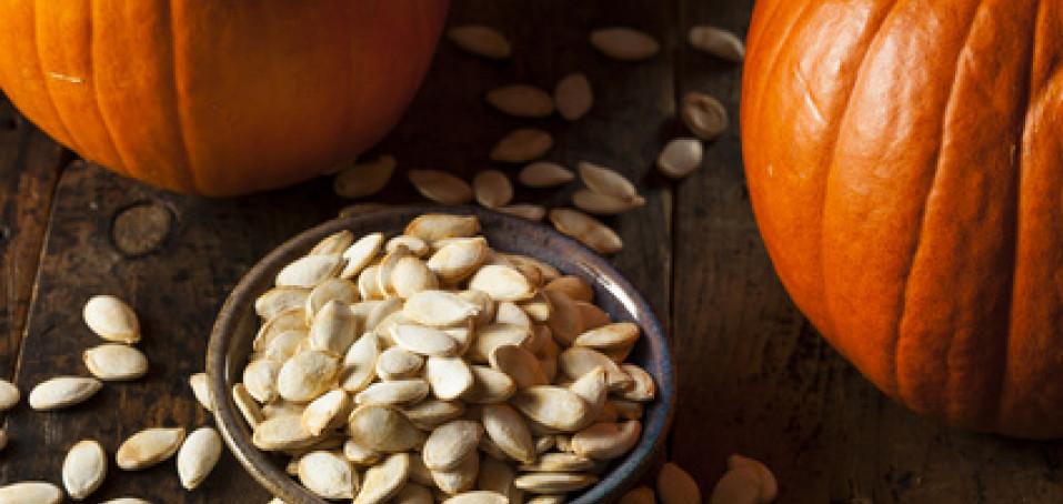Proti eresce pomáhají i dýňová semínka – vyzkoušejte osm lahodných receptů