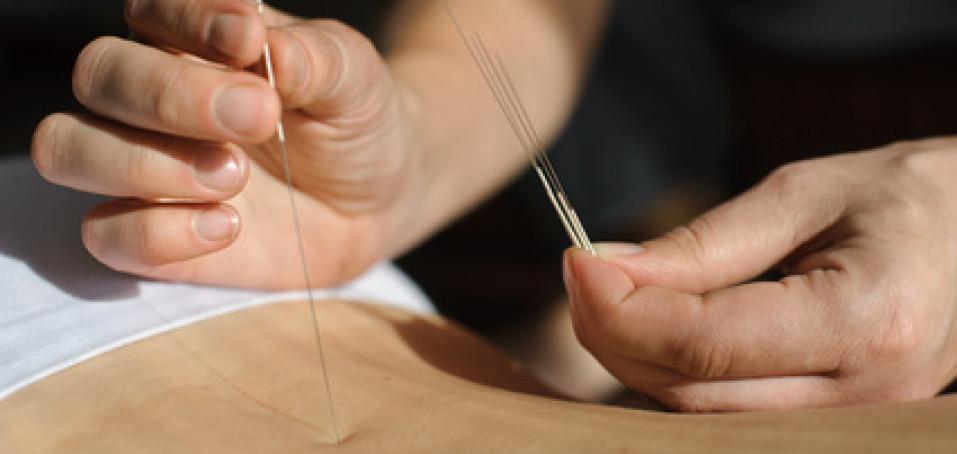 Roztroušená skleróza: od obtíží může ulevit také akupunktura