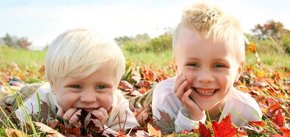 Roztroušená skleróza se nevyhýbá ani dětem
