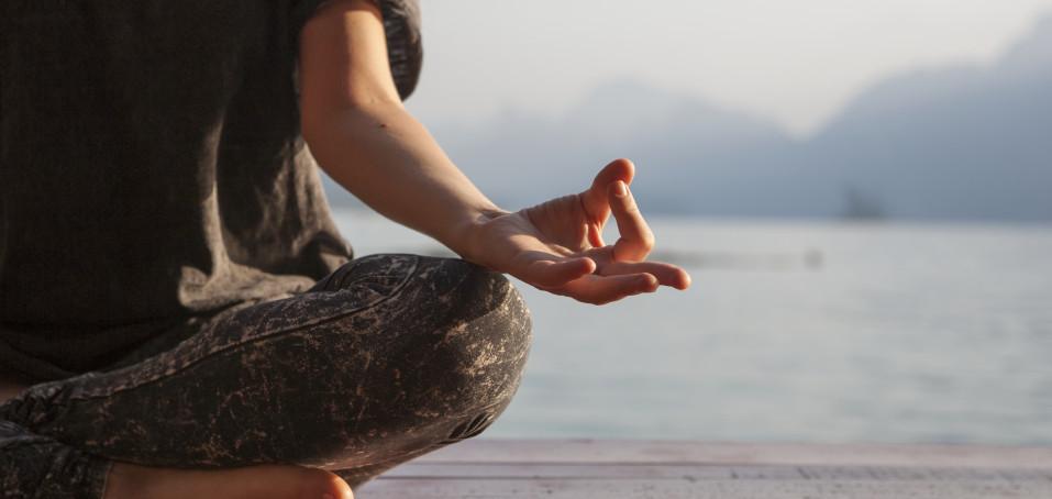 Relaxace, meditace, zklidnění, … Základ dobré pohody i s RS