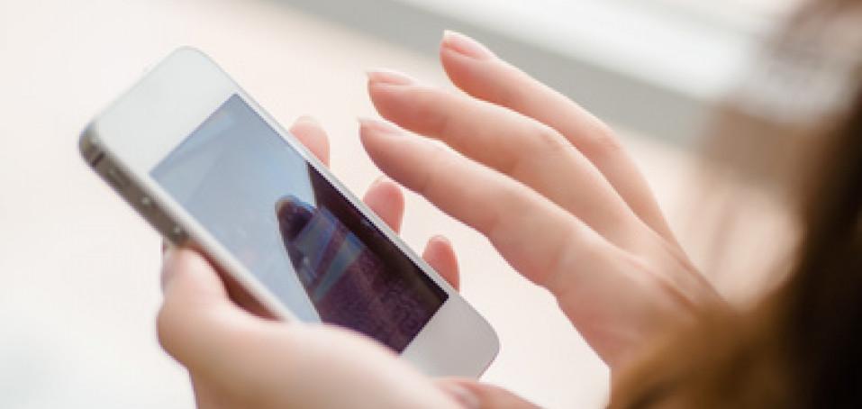 Mobilní aplikace, které pomáhají při eresce