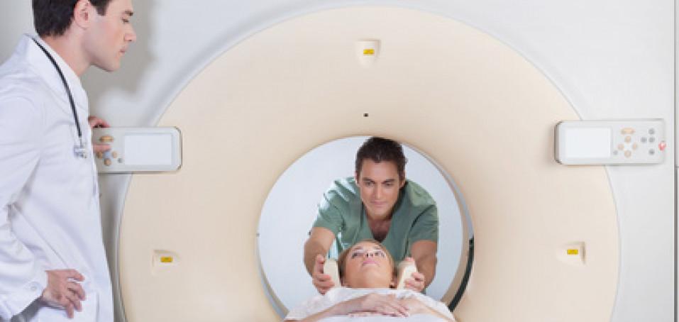 Magnetická rezonance provází nemocné s roztroušenou sklerózou po celou dobu jejich onemocnění