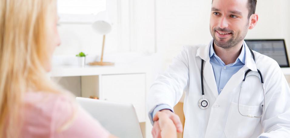 Tipy pro komunikaci s lékařem: příprava na schůzku je nezbytná