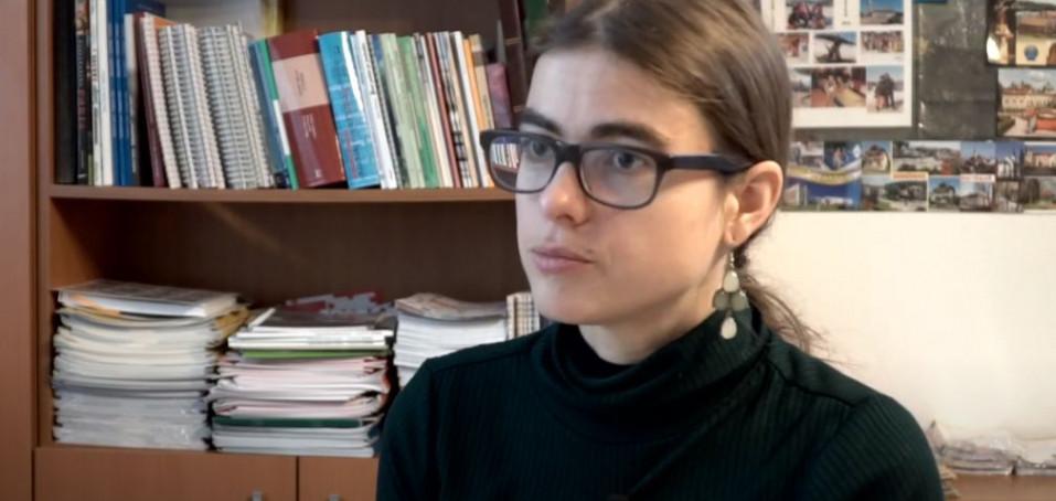 Video s fyzioterapeutkou Mgr. Klárou Novotnou o nastavení cvičebního plánu