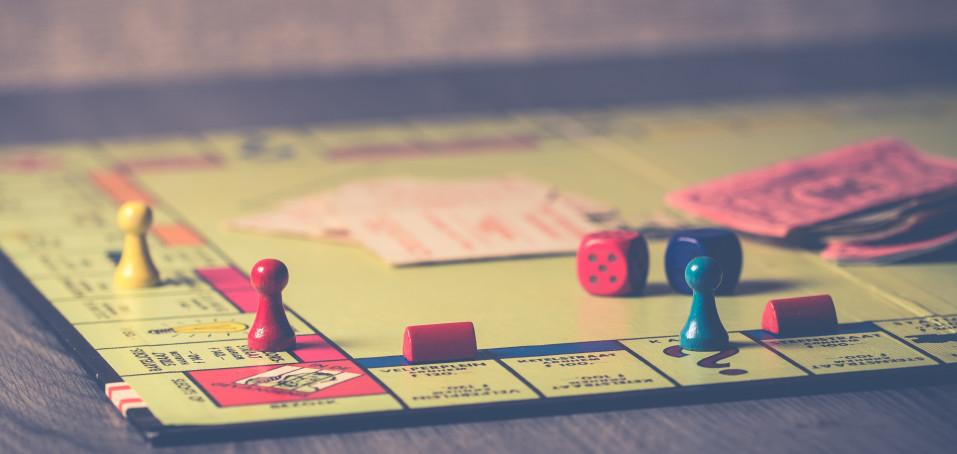 Nejzábavnější párty hry, které zvládnete i s RS