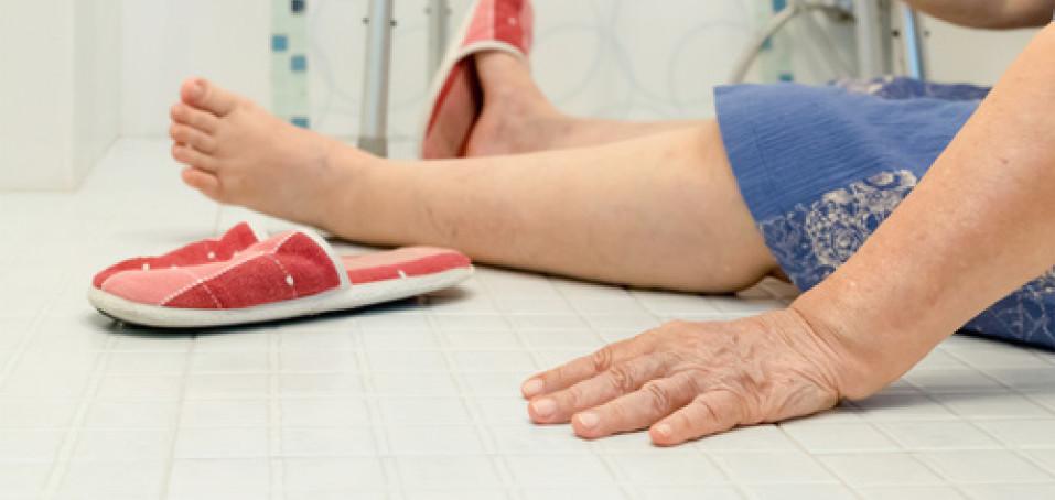 Trápí vás nemotornost nebo ztráta stability při chůzi? Nejspíš se jedná o ataxii