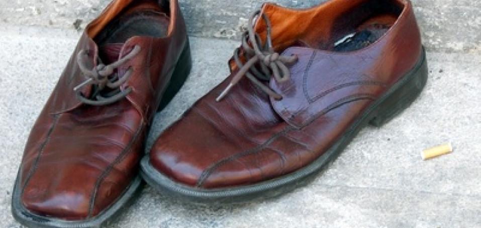 Osm tipů, jak vybrat nové boty