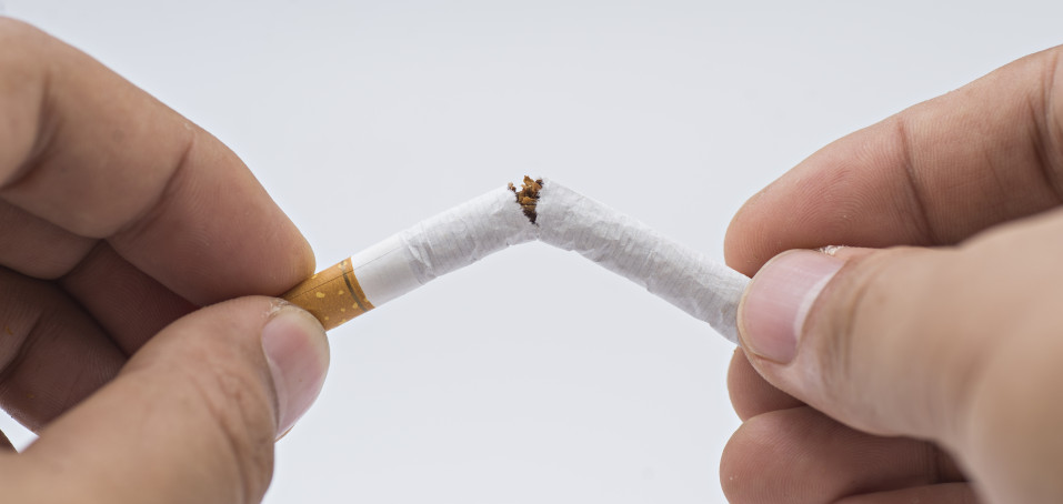 Kouření zřejmě urychluje zhoršování stavu při eresce