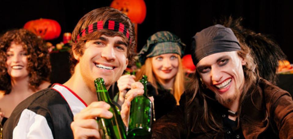 Čas večírků je tady! Jak alkohol ovlivňuje zdraví člověka s roztroušenou sklerózou?