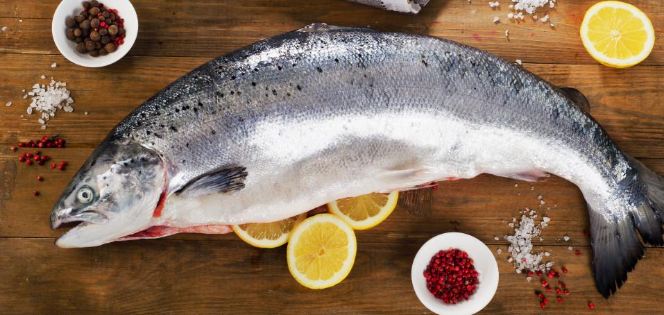 Při eresce nezapomínejte na omega-3 mastné kyseliny