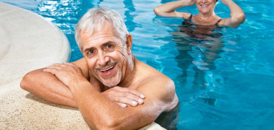 Pět tipů pro cvičení s roztroušenou sklerózou
