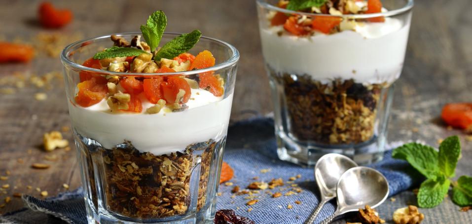 Deset stravovacích tipů, jak i s roztroušenou sklerózou porazit podzimní únavu