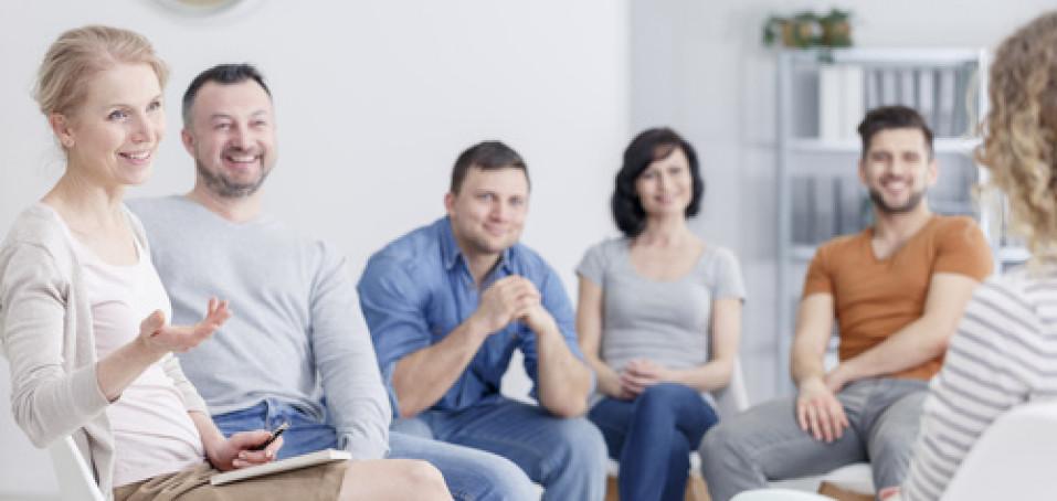 Sdružení mladých sklerotiků: S ereskou nemusí být nikdo sám!