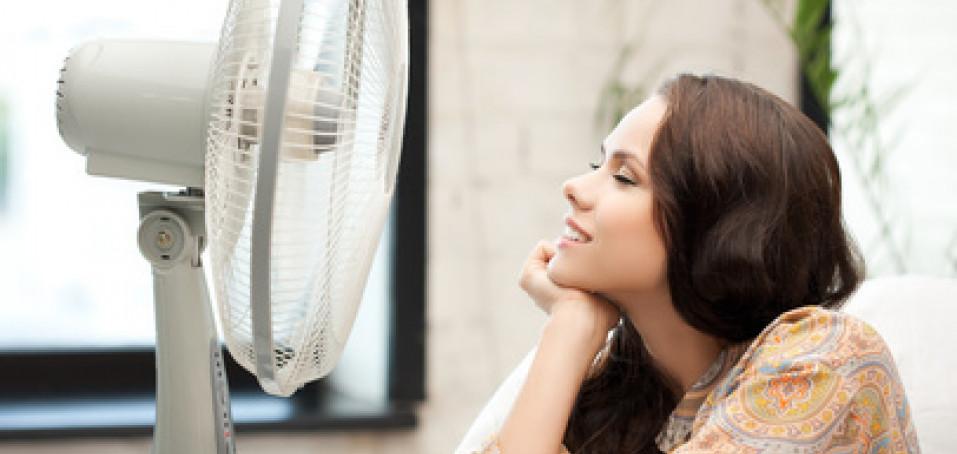 Jak se v létě ochladit a zároveň nenastydnout