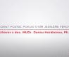 VIDEO: Pacient pozná, že s ním jednáme férově