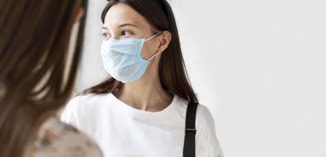 Roztroušená skleróza v době pandemie: pět nejpalčivějších otázek