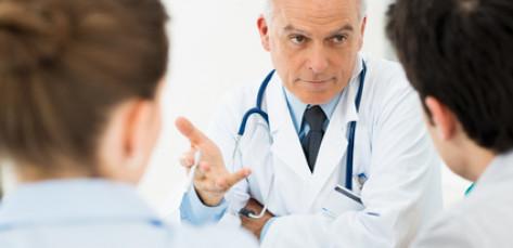 Pacientský příběh: I lékař může dostat eresku
