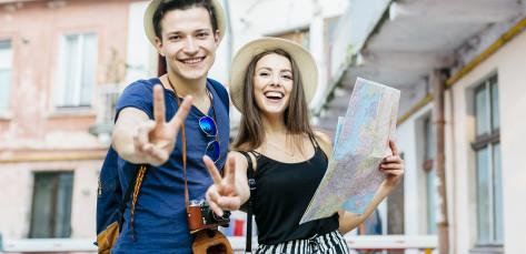 Cestování s roztroušenou sklerózou: Tipy pro bezpečnou dovolenou