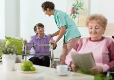 Dispenzarizace a cílové hodnoty léčby u starších pacientů s diabetem