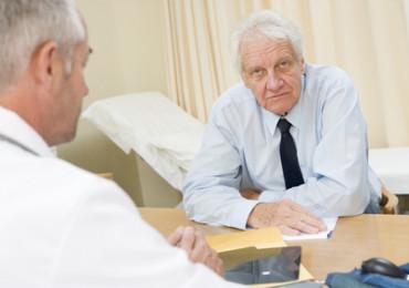 Mikrovaskulární komplikace diabetu v ambulanci praktického lékaře