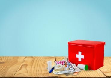 Lékové interakce: Na co je třeba stále myslet?