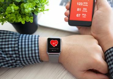 Videokazuistika: Jak mi pomohly chytré hodinky odhalit srdeční arytmii