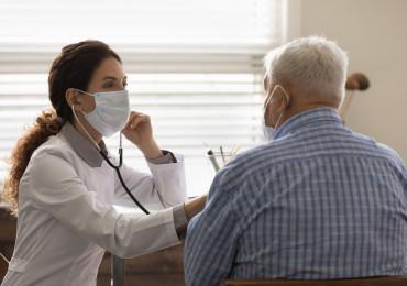 Praktický pohled na fibrilaci síní v ordinaci praktického lékaře
