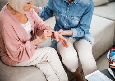 Chronické komplikace diabetu − stručný přehled pro praxi