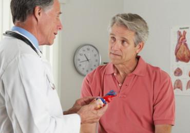 Desatero péče o pacienta s chronickým srdečním selháním