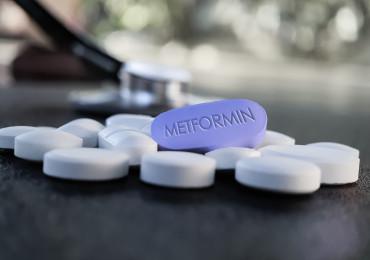 Metformin v léčbě diabetu 1. typu?