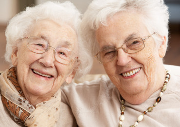 Tyreopatie ve stáří