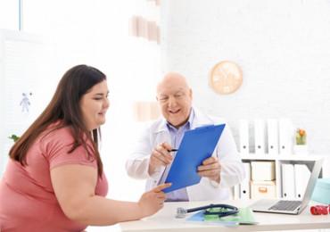 Obezita jako příčina, nebo následek zvýšené hladiny TSH?