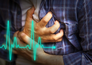 Diabetik s akutním infarktem myokardu v ordinaci praktika