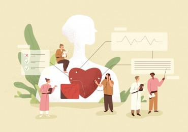 Do jaké míry dodržují pacienti s arteriální hypertenzí léčebný režim?