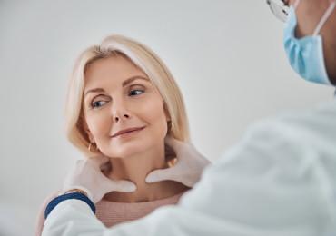 Centrální hypotyreóza − diagnostika v ordinaci PL